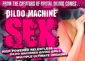 Dildo Machine Sex